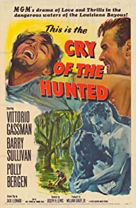 Download gratuito Cry of the Hunted  [hd720p] [Mkv] USA by Joseph H. Lewis