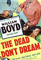 The Dead Don't Dream