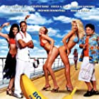 Cuba Gooding Jr., Victoria Silvstedt, Roselyn Sanchez, and Horatio Sanz in Boat Trip (2002)