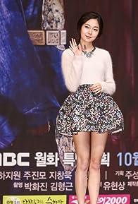 Primary photo for Jin-hee Baek