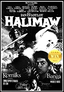 Halimaw download torrent