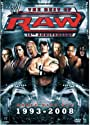 WWE: The Best of RAW - 15th Anniversary 1993-2008