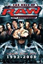 WWE: The Best of RAW - 15th Anniversary 1993-2008 (2007) Poster