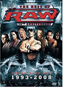 Movie for psp free download WWE: The Best of RAW - 15th Anniversary 1993-2008 USA [720pixels]