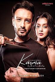 Karma (2020) Dual Audio [Bangla+Hindi] Thriller Movie