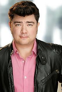 Alex Enriquez Picture