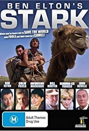 Stark: An Interview with Ben Elton Poster