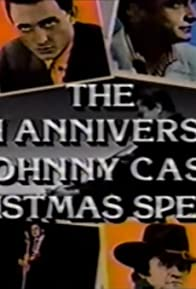 Primary photo for The 10th Anniversary Johnny Cash Christmas Special