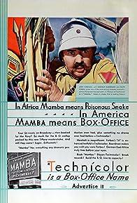 Primary photo for Mamba