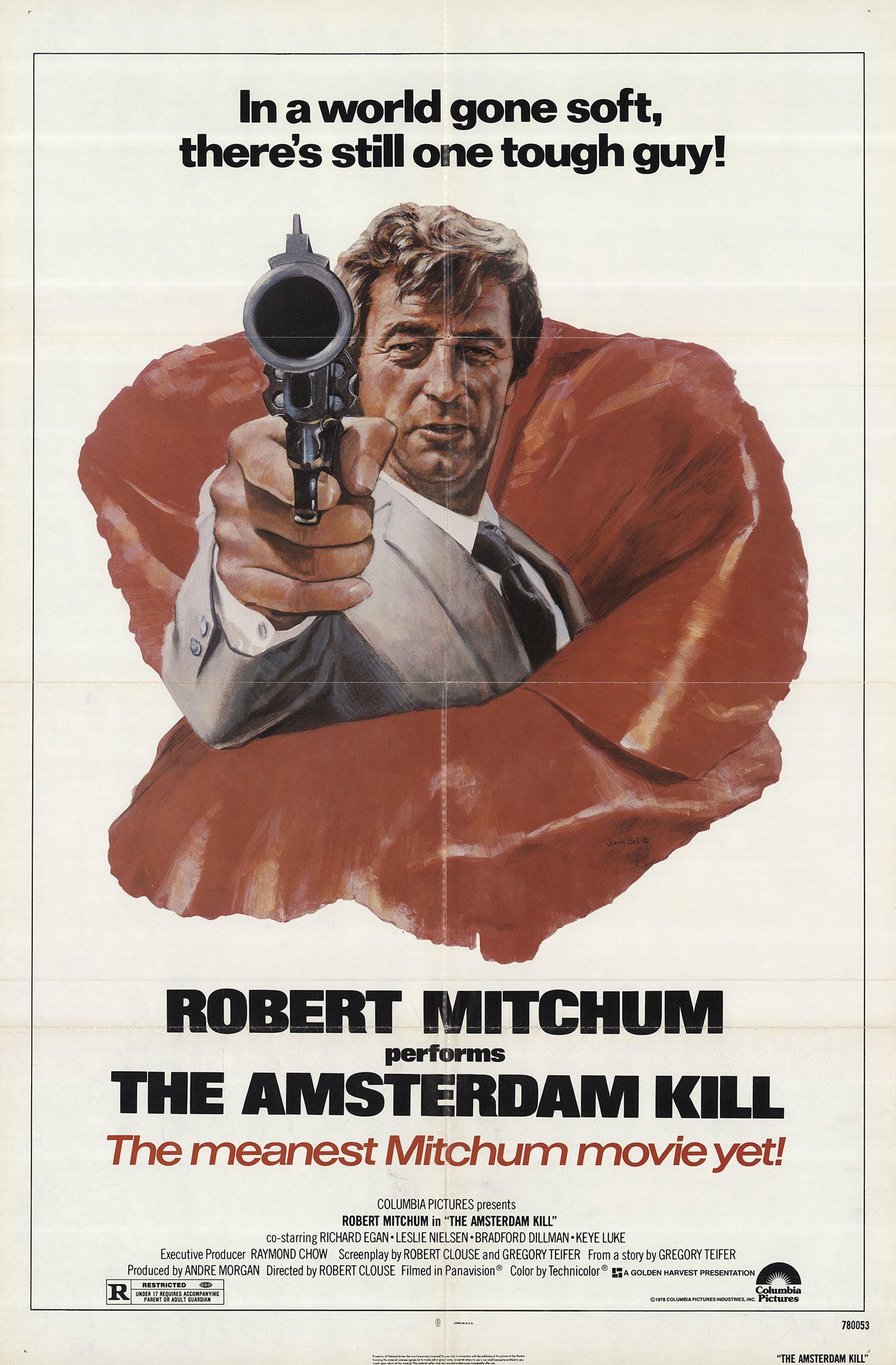 The Amsterdam Kill