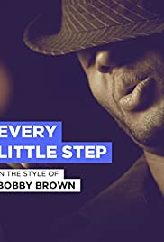 Every Little Step Poster