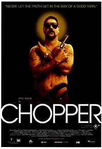 Primary photo for Chopper