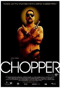 Digital movie downloads for ipad Chopper Australia [1280x800]
