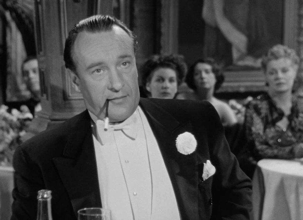Image result for george sanders all about eve