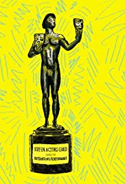 The 26th Annual Screen Actors Guild Awards Poster