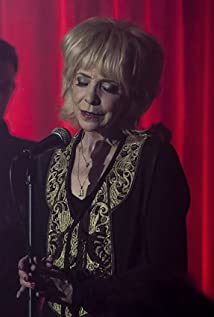 Julee Cruise Picture