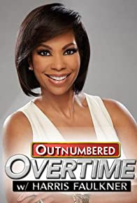 Primary photo for Outnumbered Overtime with Harris Faulkner