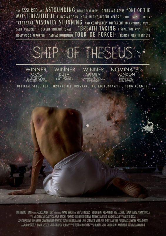 Ship of Theseus 2012 Hindi 720p BluRay x264 1GB
