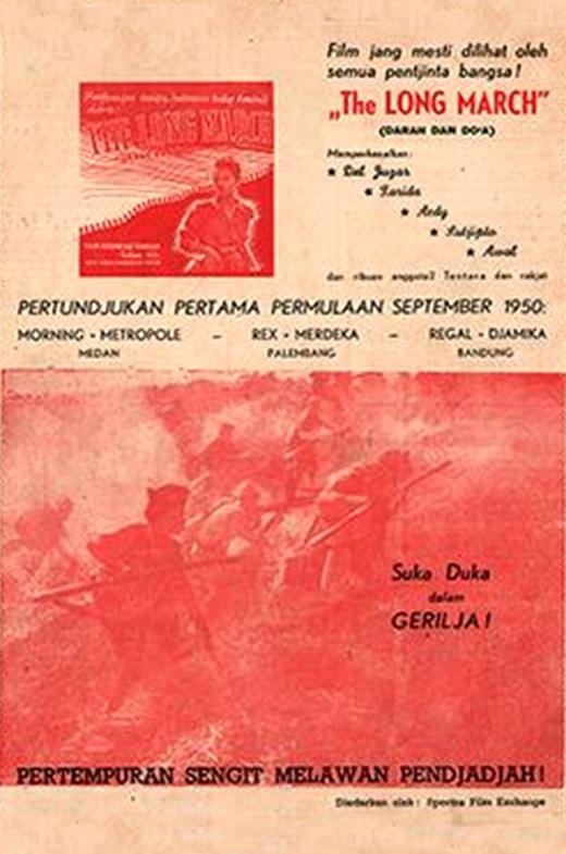 Film Darah dan Doa adalah film penting dalam sejarah perfilman Indonesia (dok. imdb)