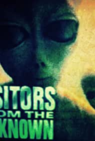 Visitors from the Unknown (1991)