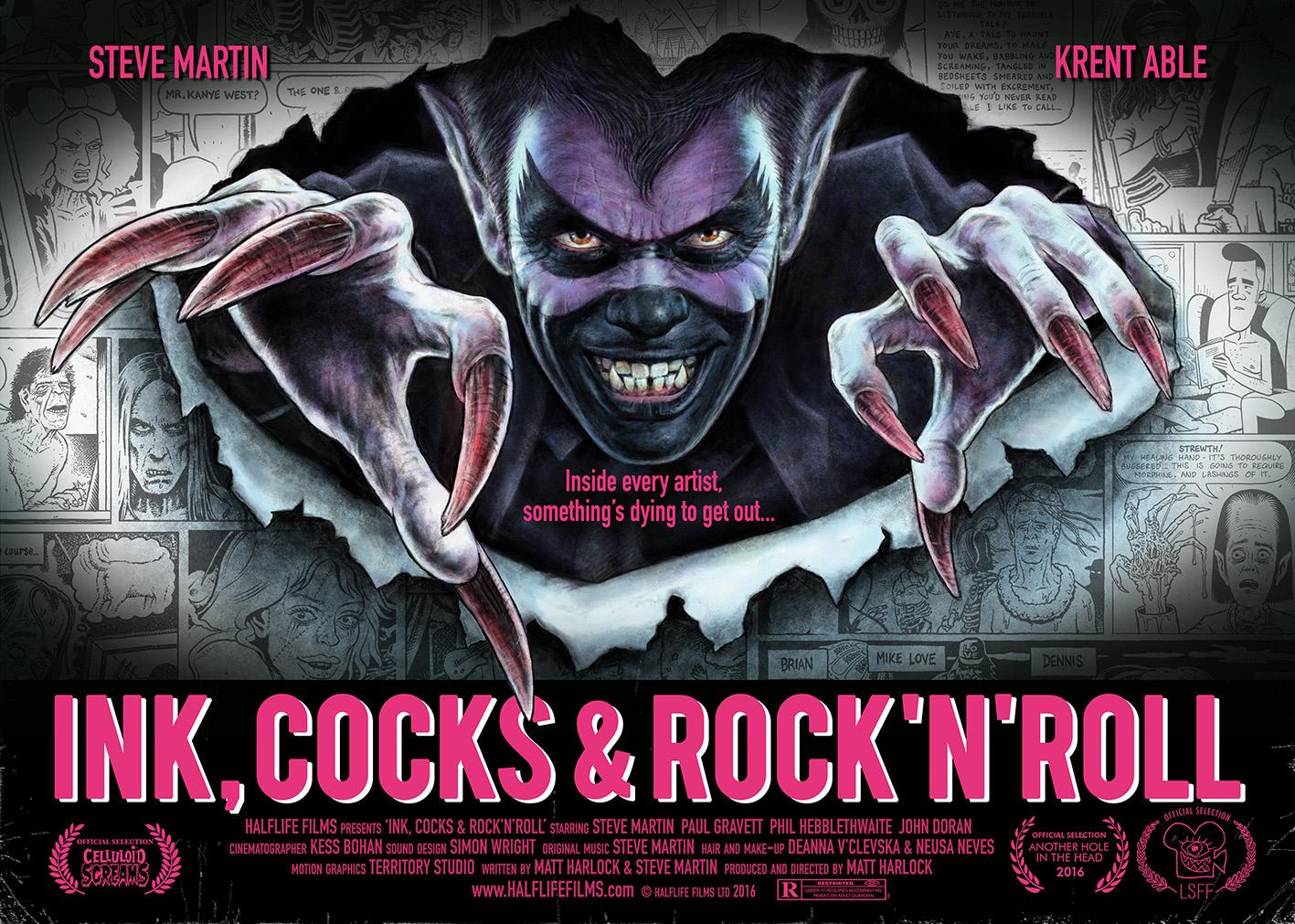 cocks i filmer