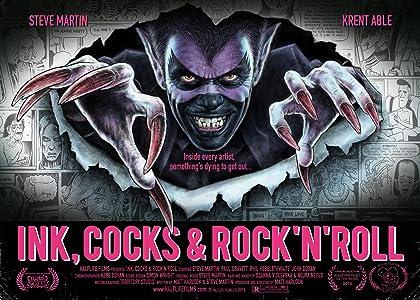 The notebook watch online movie2k Ink, Cocks \u0026 Rock'n'Roll [Avi]