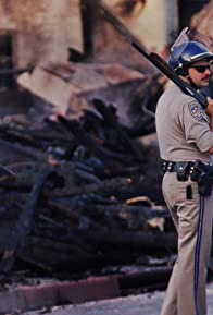 Primary photo for The L.A. Riots: 25 Years Later