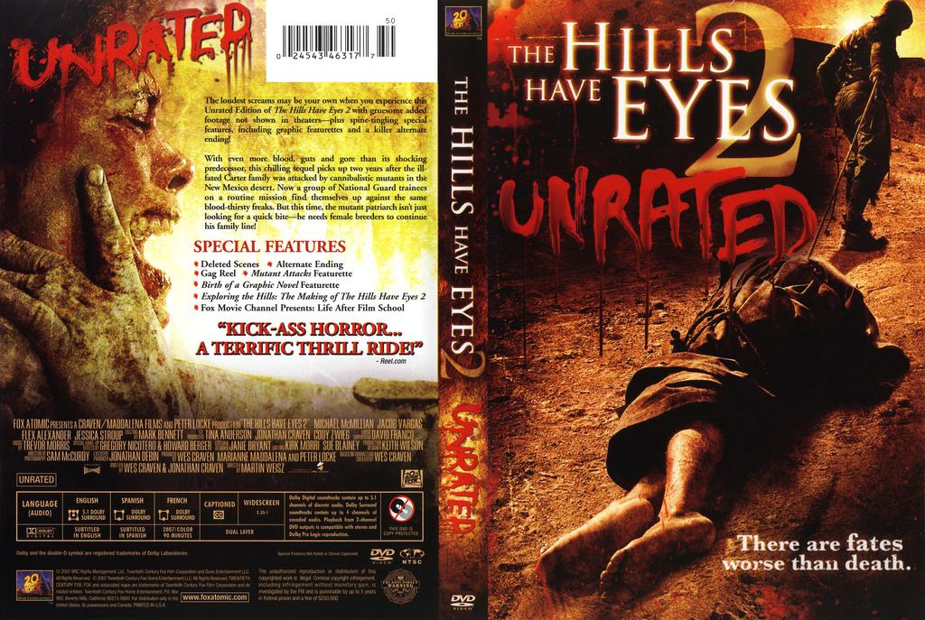 The Hills Have Eyes II (2007) - Photo Gallery - IMDb
