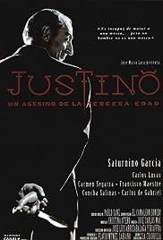 Justino, un asesino de la tercera edad (1995) filme kostenlos
