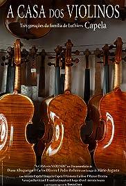A Casa dos Violinos