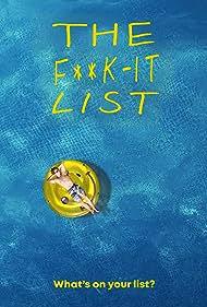 Eli Brown in The F**k-It List (2020)