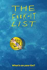 The F**k-It List (2020) Hindi Dubbed