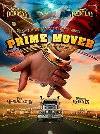 Prime Mover - Poster