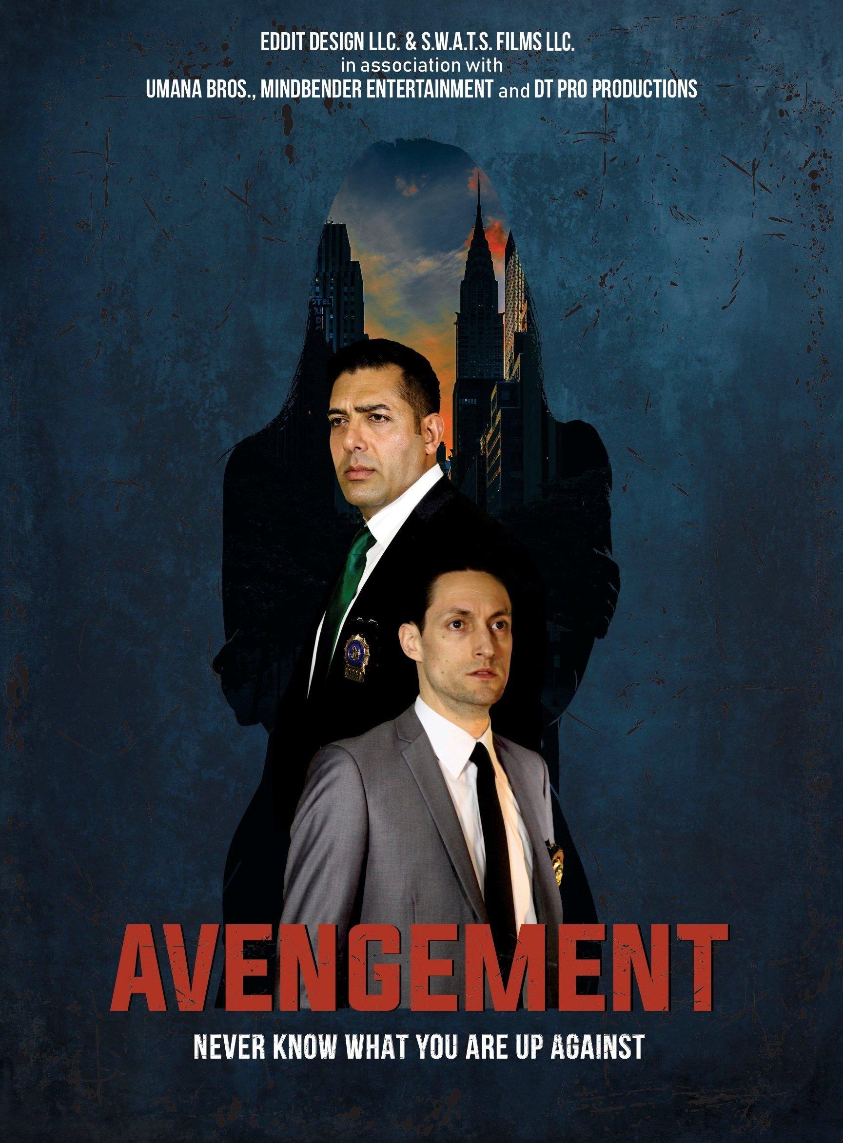 Avengement (2019) - IMDb