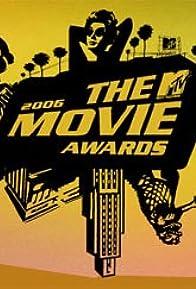 Primary photo for 2006 MTV Movie Awards