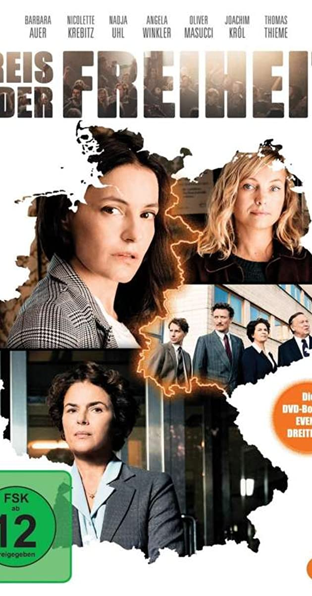 descarga gratis la Temporada 1 de The Wall o transmite Capitulo episodios completos en HD 720p 1080p con torrent