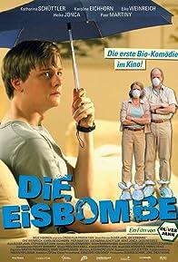 Primary photo for Die Eisbombe