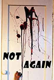 Not Again Poster