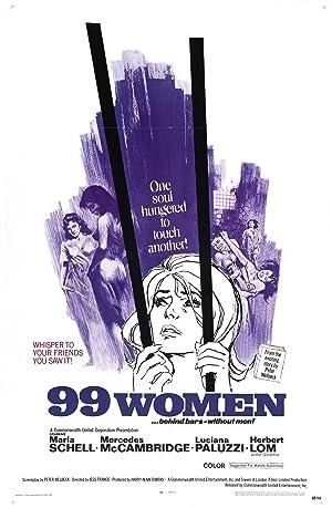 Where to stream 99 Women