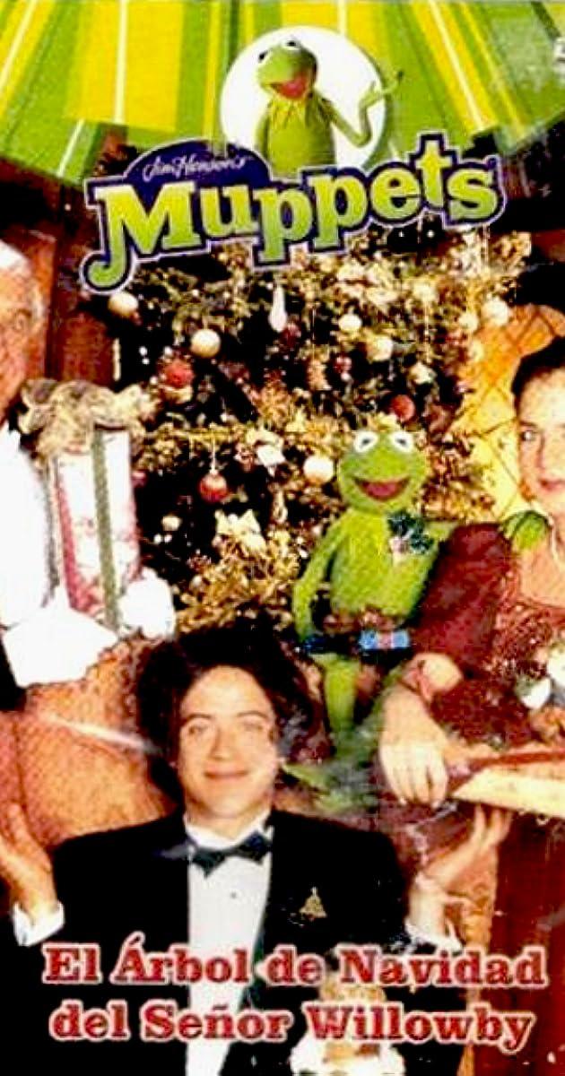 Mr. Willowby\'s Christmas Tree (TV Short 1995) - IMDb