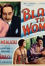 Blame the Woman