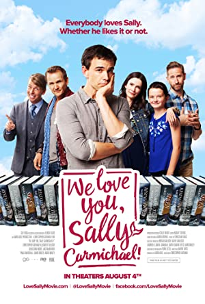 Permalink to Movie We Love You, Sally Carmichael! (2017)