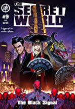 The Secret World: Issue 9 - The Black Signal