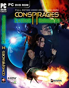 UK movie downloads Conspiracies II: Lethal Networks by none [1280x720p]