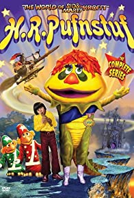 Primary photo for H.R. Pufnstuf