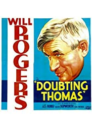 Doubting Thomas (1935) Poster - Movie Forum, Cast, Reviews
