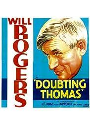 Doubting Thomas(1935) Poster - Movie Forum, Cast, Reviews