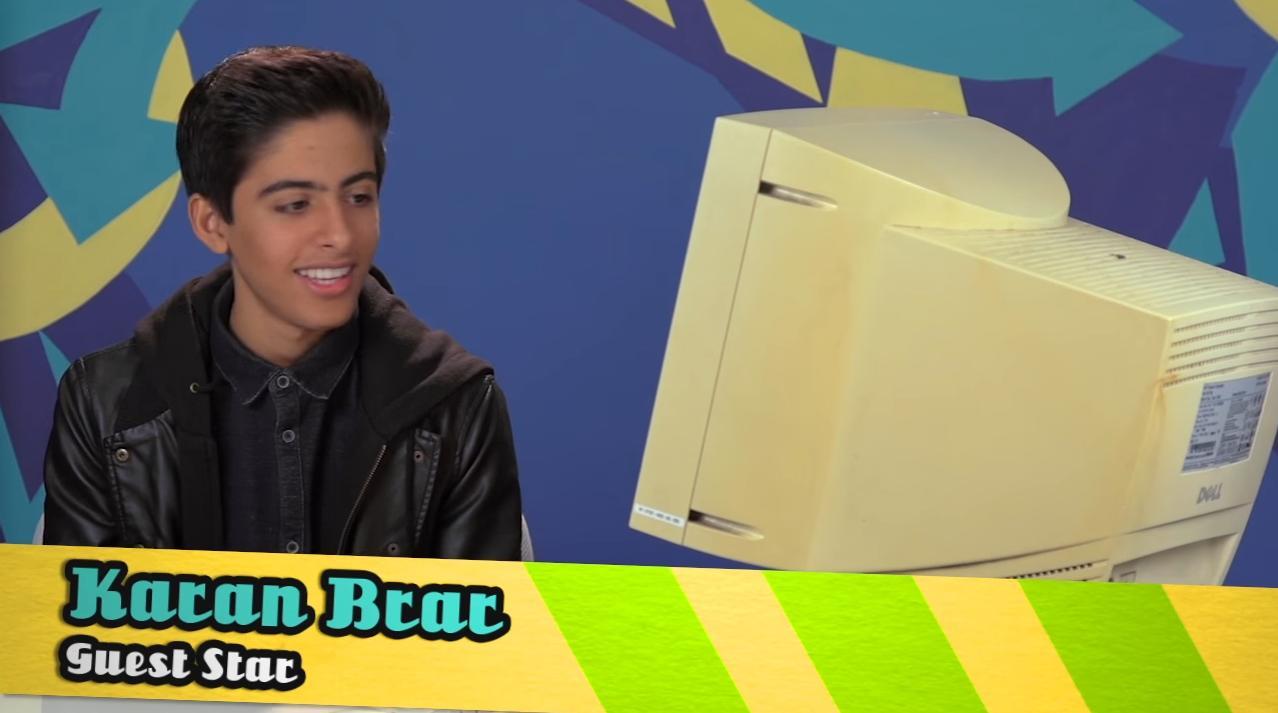 Teens React to Windows '95 (2016)