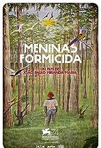 Meninas Formicida