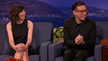 Fred Armisen and Carrie Brownstein/Blake Anderson/Wade Bowen